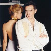 Vitaliy & Yelena Magic Show